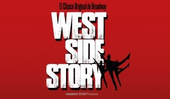 SORTIDA  al musical WEST SIDE STORY ( 09/02/2020 ) BCN